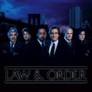 Law & Order: Invaders - Season Finale