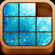 PuzzleSlice: Underwater