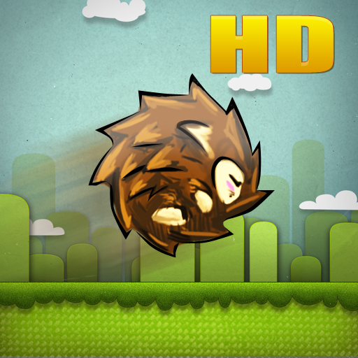 超级刺猬 Super Hedgehog HD-Experiments【可爱横版过关】