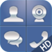 WeTalk for Facebook with video chat HD